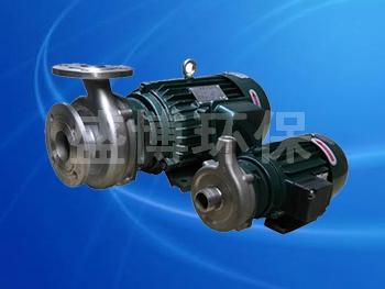 JYF系类直联式不锈钢离心泵
