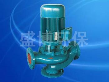 GW LW型排污泵